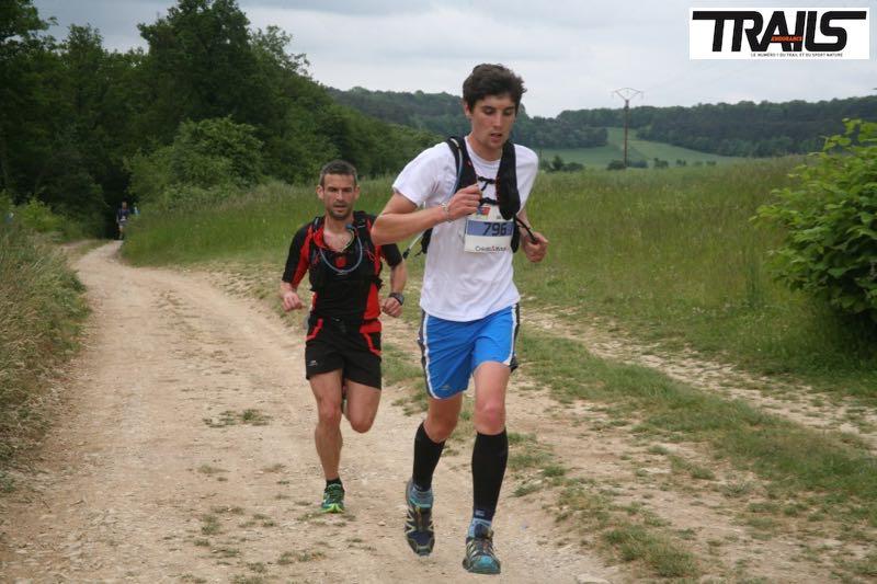 Ultra Trail Cote d'Or - 16 sur 32