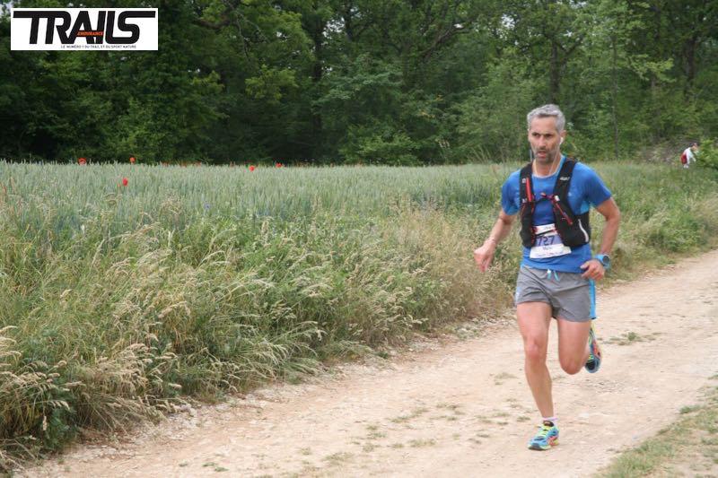 Ultra Trail Cote d'Or - 17 sur 32
