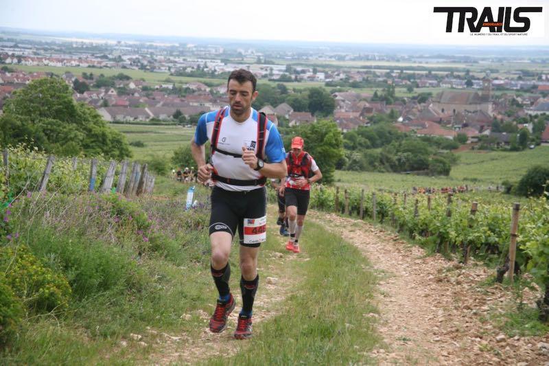 Ultra Trail Cote d'Or - 2 sur 32