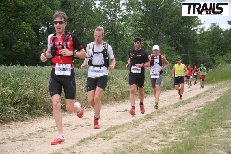 Ultra Trail Cote d'Or - 20 sur 32