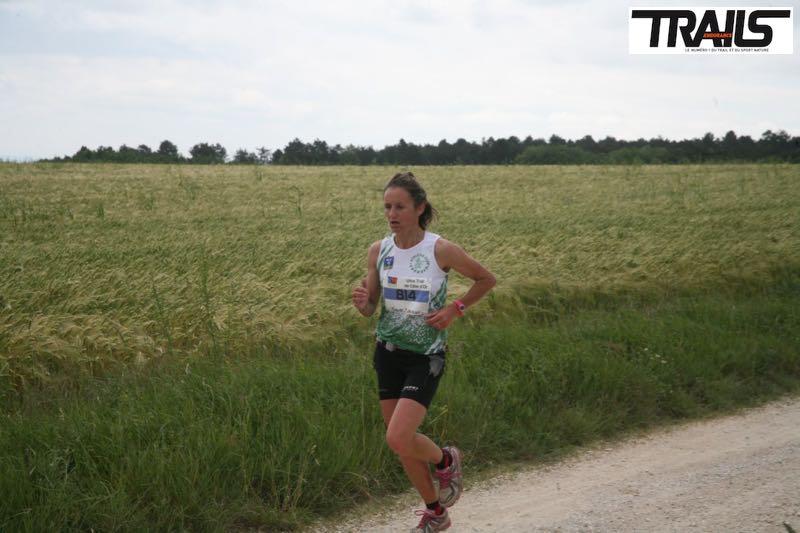 Ultra Trail Cote d'Or - 28 sur 32
