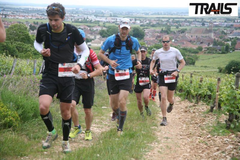 Ultra Trail Cote d'Or - 7 sur 32