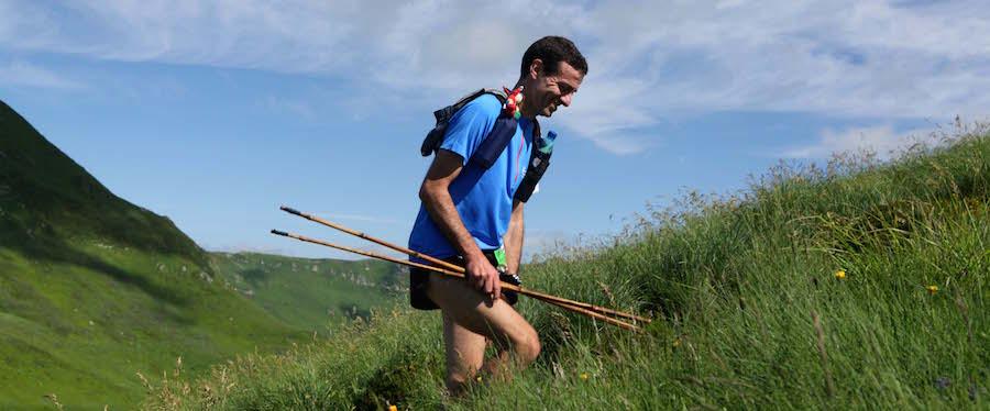 utpma - Ultra Trail Puy Mary 2015
