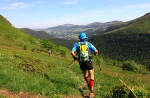 utpma - Ultra Trail Puy Mary 2015