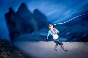 Lavaredo Ultra Trail 2015 - Caroline Chaverot vainqueur