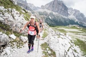 Lavaredo Ultra Trail 2015 - Fernanda Maciel
