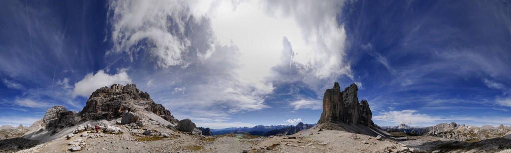 Lavaredo Ultra Trail 2015 - Ultra Trail World Tour