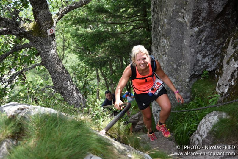 Trail du Pays Welche 2015 - Nicolas Fried