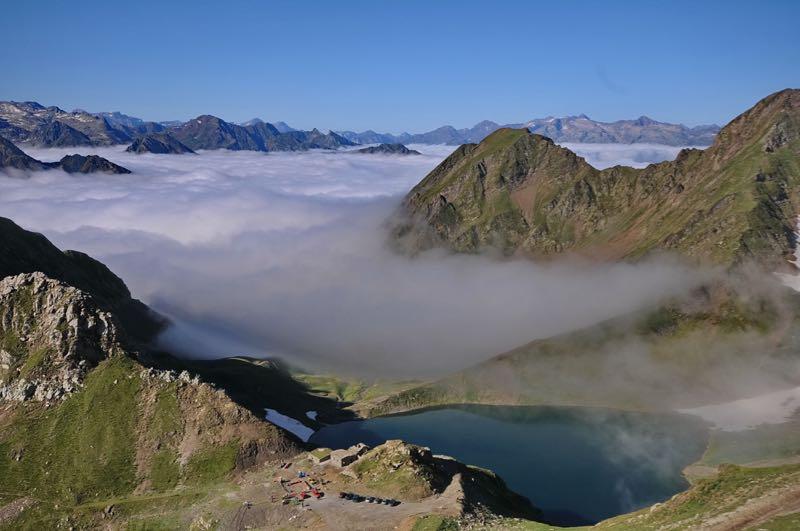GRP - Grand Raid des Pyrenees - Paul Vilcot - 2 sur 13