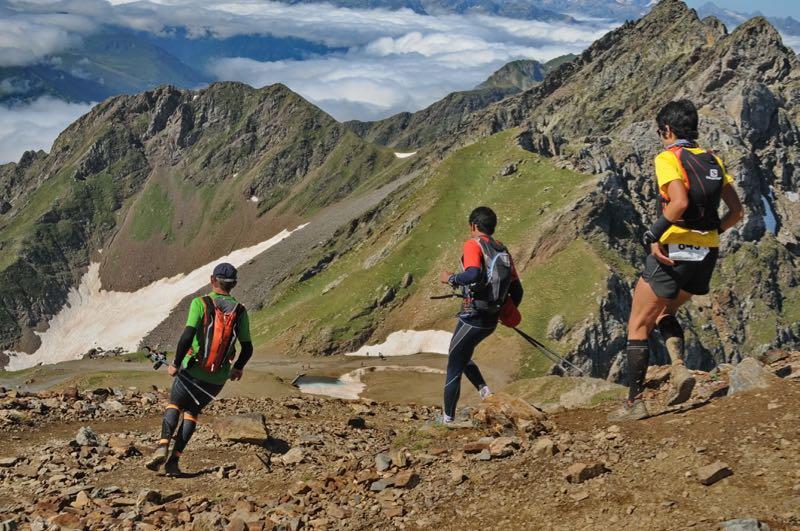 GRP - Grand Raid des Pyrenees - Paul Vilcot - 3 sur 13