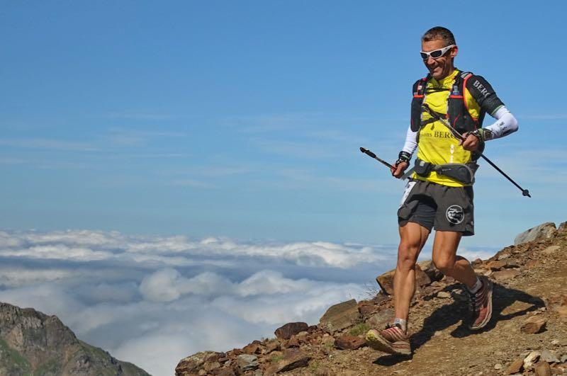 GRP - Grand Raid des Pyrenees - Paul Vilcot - 4 sur 13
