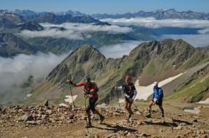 GRP - Grand Raid des Pyrenees - Paul Vilcot