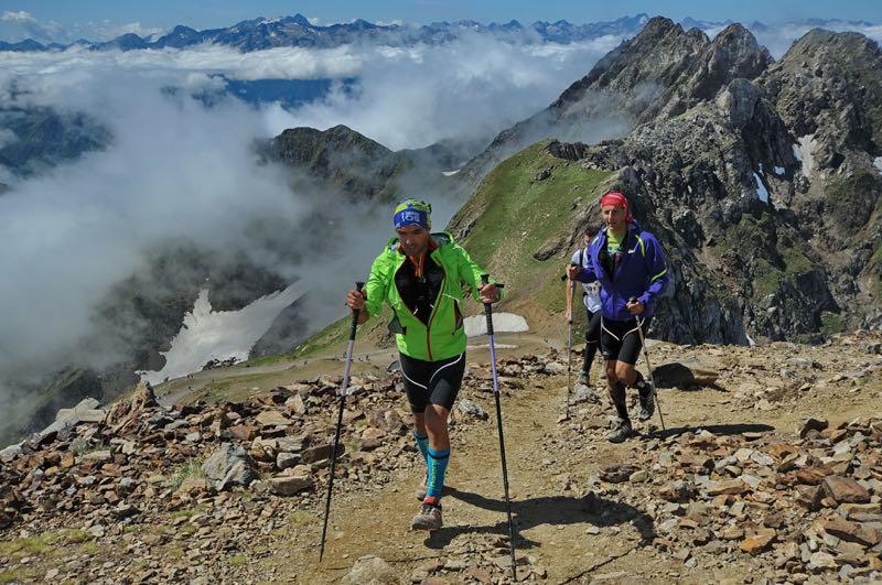 GRP - Grand Raid des Pyrenees - Paul Vilcot - 6 sur 13