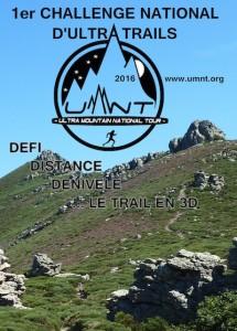 UMNT 2016 - Ultra Mountain National Tour