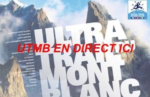 UTMB 2015 - Ultra Trail du Mont-Blanc 2015