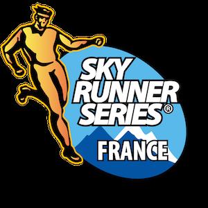 logo skyrunners france series