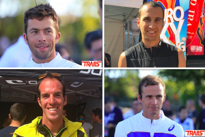 Championnats de France de Trail long 2015