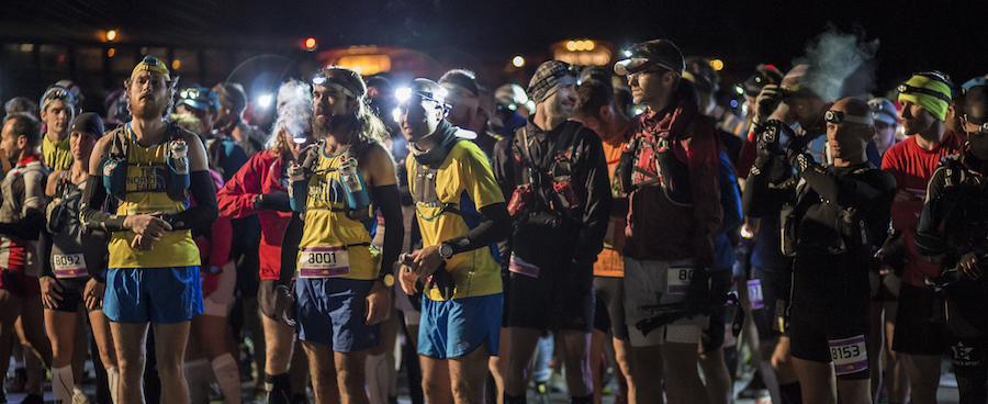 Ultra Trail Harricanna 2014