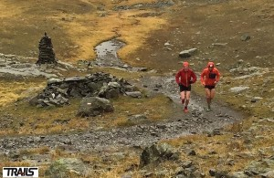 Serre Che Trail 2015 - Andy Symonds et Joe Symonds