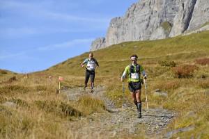 TAR 2014 - Trail des Aiguilles Rouges-C. ANgot