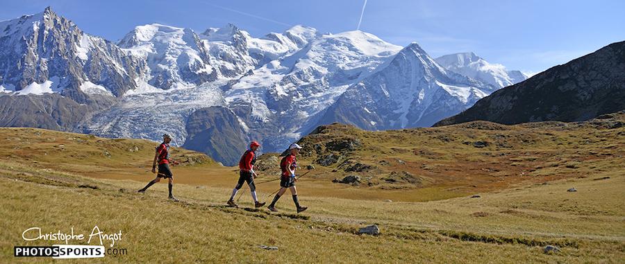 TAR - Trail des Aiguilles Rouges-C Angot