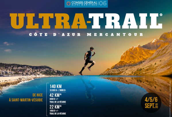 ULTRA TRAIL MERCANTOUR 2015