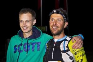 UTAT 2015 - Julien Chorier et Andy Symonds