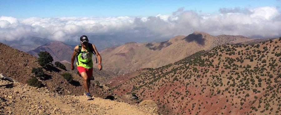 UTAT 2015 - Ultra Trail Atlas Toubkal