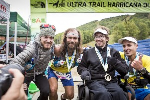 Ultra Trail Harricanna