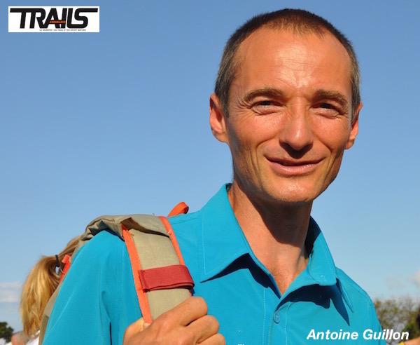 Antoine Guillon - GRR