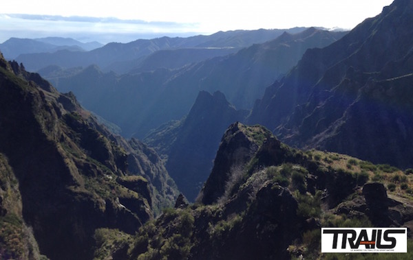 Ecotrail Funchal Madeira 2015