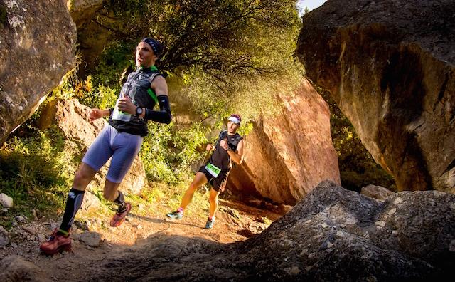 Trail des Baous 2015