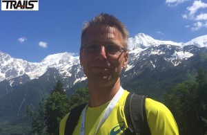 Jonas Buud - team Asics Trail