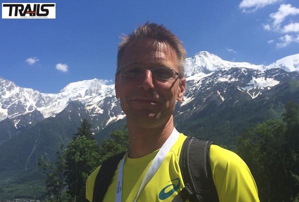 Jonas Buud - team Asics Trail