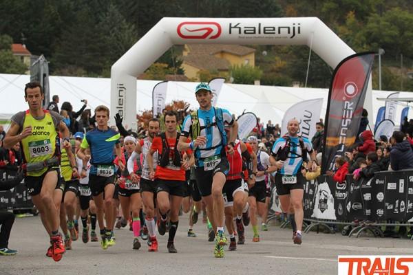 Marathon des Causses 2015