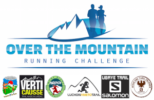 Salomon Over the Mountain Running Challenge