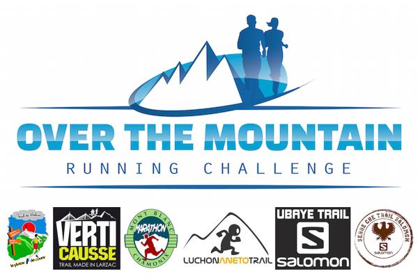 Salomon Over the Mountain Running Challenge