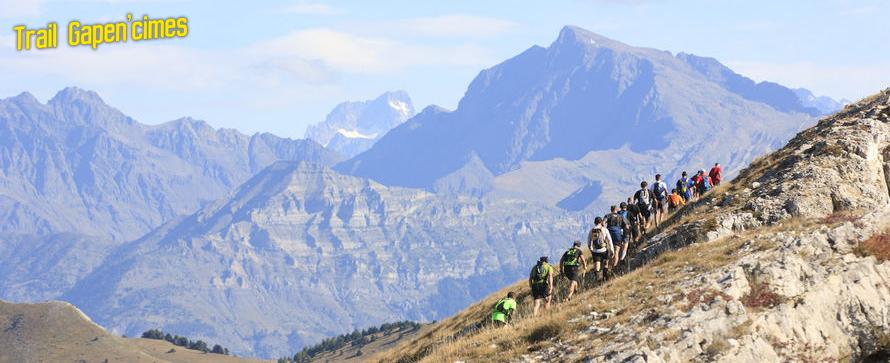 Trail Gapencimes