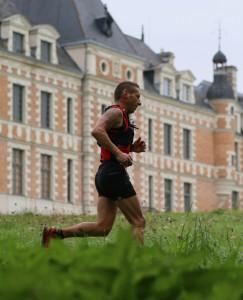 Trail Mauves en Vert - Chateau de Clermon