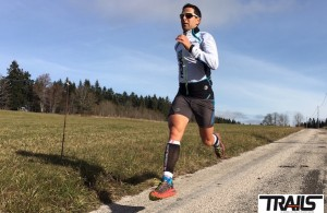 Julien Chorier - Hoka Team