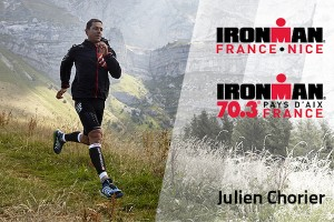 Julien Chorier - Iron Man 2016