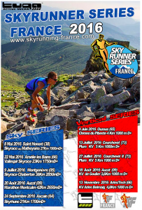 Skyrunner National France Series
