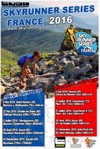 Skyrunner National France Series