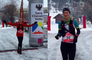 Trail Blanc Serre Chevalier 2016