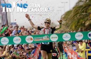 Transgrancanaria HG - Nuria Picas vainqueur 2015