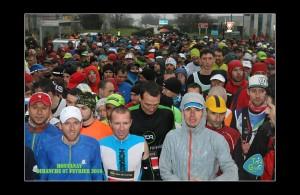 Le trail Givré de Montanay (69) s'est disputé dans des conditions dantesques dimanche 7 février. Le format court était inscrit au calendrier du TTN 2016
