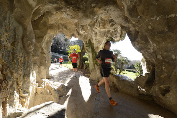 Nimes Urban Trail 2016-Luc Jennepin