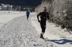 Snow Race Montgenevre 2016