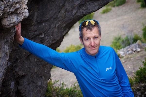 Thomas Saint Girons - Team Asics Trail