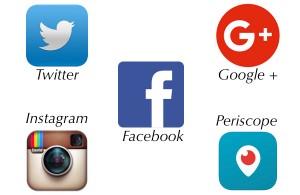 Traisl Endurance Mag et les réseaux sociaux